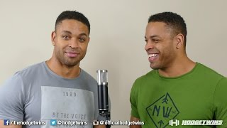 getlinkyoutube.com-Hodgetwins You Are Not Black DNA Results @Hodgetwins