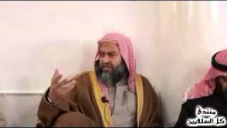 getlinkyoutube.com-موقف الشيخ علي الحلبي من الشيـخ محمد حسان