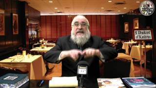 Asking a Kashrut Agency for information Part 1