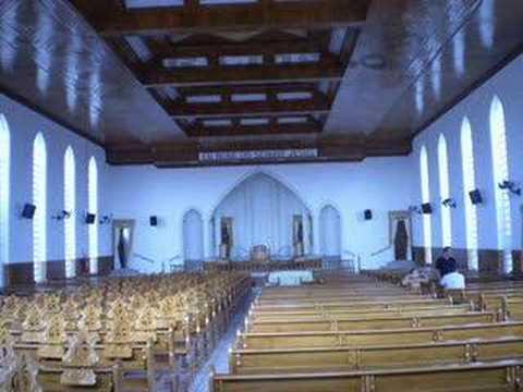 Congregação Cristã no Brasil Hino Ó Rosa de Saron