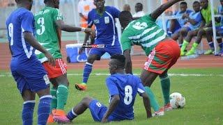 ALL GOALS: Taifa Stars vs Burundi March 28 2017, Full Time 2-1
