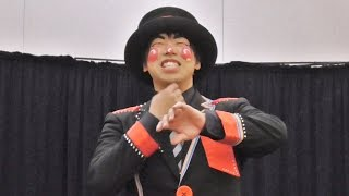 getlinkyoutube.com-魔法使いアキットのマジックショー in イオンモール幕張新都心 2回目公演