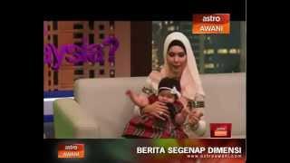 getlinkyoutube.com-Apa Kata Malaysia?: Eksklusif bersama Che Ta dan Aaisyah Dhia Rana