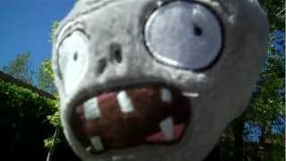 Plants Vs. Zombies - Plushie Attack!.mov