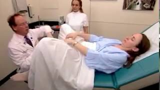 Cervical Screening Examination by Dr  Mark H  Swartz