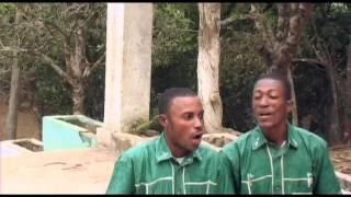 Eglise Liziba : SOSOLA KIMBANGU