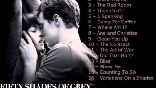 getlinkyoutube.com-Danny Elfman - Fifty Shades of Grey Soundtrack Album