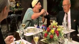 getlinkyoutube.com-Billy Madison - Gibberish at Dinner