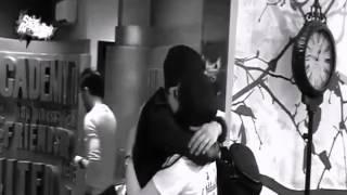 getlinkyoutube.com-حنان ورافاييل _ كده ياقلبي ( فيديو حزين ومؤتر جداااا )