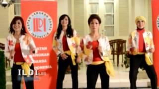 getlinkyoutube.com-PAWE SARE LINE DANCE