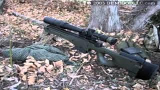 getlinkyoutube.com-07 melhores rifles do mundo