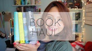 July Book Haul!!!