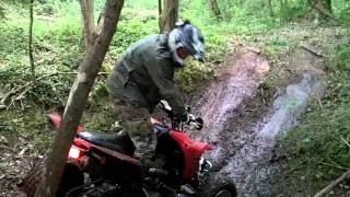 getlinkyoutube.com-ATV TRIAL MUD 0002