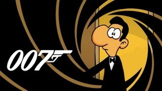 getlinkyoutube.com-Ruthe.de - James Bond