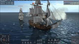 getlinkyoutube.com-Naval Action Open World - Episode 61 - The New Boarding