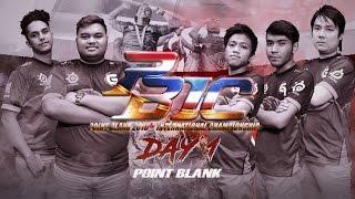 getlinkyoutube.com-Point Blank International Championship 2016 Day 1