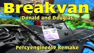 getlinkyoutube.com-Tomy Donald and Douglas US
