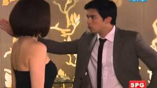 getlinkyoutube.com-Temptation of Wife: Chantal, patuloy ang pang-aangkin kay Marcel
