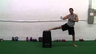 getlinkyoutube.com-high kick flexibility