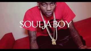 Soulja Boy - Turnin Up