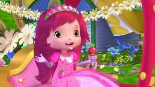 getlinkyoutube.com-Strawberry Shortcake The BerryFest Princess