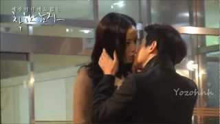getlinkyoutube.com-Song Joong Ki & Moon Chae Won _Cute Moment [MV] Ver.2