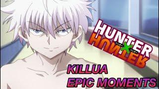 getlinkyoutube.com-Epic killua zoldyck moments