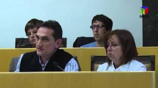 Ple Ajuntament de Mollerussa 30 de maig del 2013