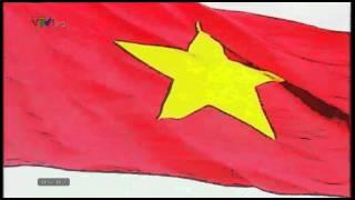 getlinkyoutube.com-Chào Cờ 5h00 sáng - VTV1 HD