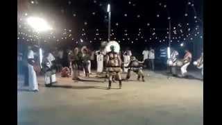 getlinkyoutube.com-Nagarasu Nallur Thaipoosam Kavadi Karakattam - 02nd Feb 2015