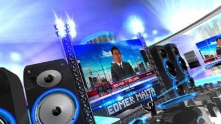 getlinkyoutube.com-TEMPLETE ECENARIO DE DJ EN  BLUFTITLER AZUL FREE