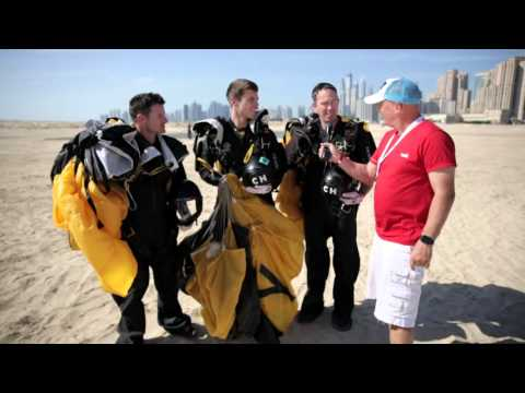 FAI World Air Games Dubai 2015 Day 9 Highlights | #SkydiveDubai