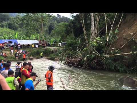 Rainforest Challenge 2014 Malaysia - Sabah 4x4 Team