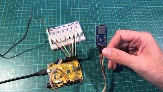 getlinkyoutube.com-Arduino SD card reader + audio output