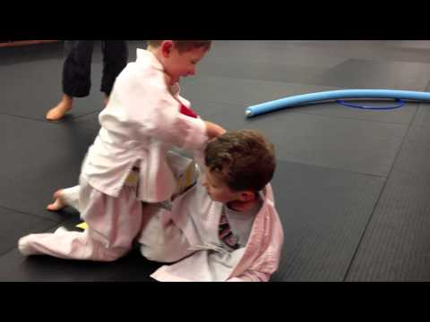 Brooklyn Kids Martial Arts | BJJ | MMA | NYC | Bully Proof