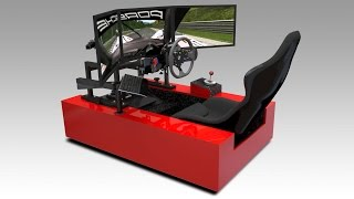 getlinkyoutube.com-Building a Driving Simulator - Part Two