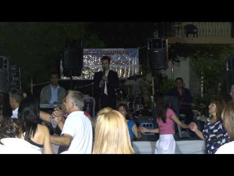 ΓΚΟΒΑΡΗΣ, ΖΙΑΚΟΣ ΓΙΑΝΝΗΣ ΚΛΑΡΙΝΟ, ΚΑΛΥΒΙΑ ΠΑΝΗΓΥΡΙ 2012