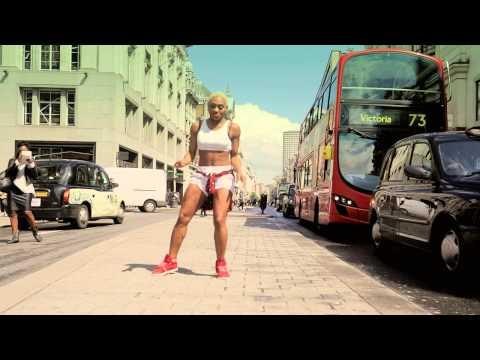 Ceo Dancers | Bundelele | Awilo Longomba by Ezinne Asinugo @CEODancers @AwiloLongomba