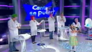 getlinkyoutube.com-Maria Joaquina leva susto em prova