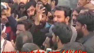 Chakwal Party In MADINA SYEDAN( Gujrat ) part 2/3