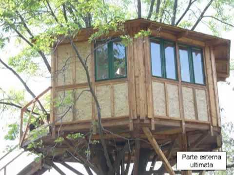 Come costruire una casa sull 39 albero tutto per casa - Costruire casa di legno ...