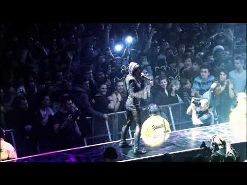 deadmau5 - Sofi Needs A Ladder (Live at Earl's Court) - Ultra TV Episode 008