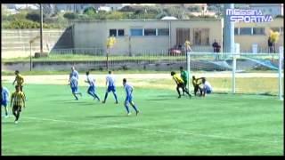 Tiger Brolo-Akragas 1-1 (30^ giornata Serie D)