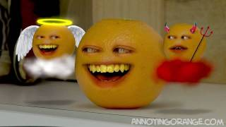 getlinkyoutube.com-Annoying Orange Cruel as a Cucumber
