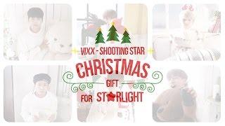getlinkyoutube.com-빅스(VIXX) - Shooting Star (Christmas Gift for ST★RLIGHT)
