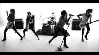 ASKING ALEXANDRIA   The Black (Official Music Video)