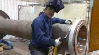 getlinkyoutube.com-pinoy welder N pipe fitter in Kwinana, WA. AUSTRALIA