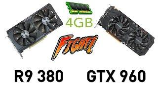 getlinkyoutube.com-FPS Battle - R9 380 4GB vs GTX 960 4GB