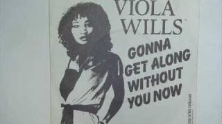getlinkyoutube.com-viola wills - gonna get along without you now extended version by fggk