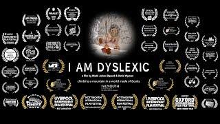 I AM DYSLEXIC - Short Animation Student Film